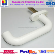 Pure White Ral 9016 Powder Coating