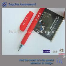 bolígrafo multifunción pluma de la bandera