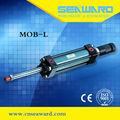Serie MOB L1 ajustable tipo de carrera de poca potencia cilindro hidráulico