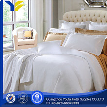 queen bed 2014100% linen large dot printing flannel bedding sets