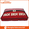 New Design Dog Bed Pet Christmas Mat Good Quality Products