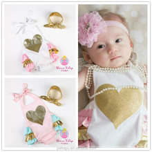 2015 Fashion baby products of all types, white baby onesie, cool baby romper
