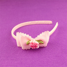 fashionable men fashion ribbon headbands hair accessories