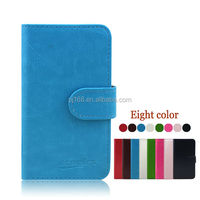 Wholesale High Quality Stand Wallet Flip Leather Case For Koobee T310