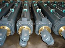 High quality Hydraulic Cylinder, Excellent large long stroke heavy duty telescopic hydraulic cylinder