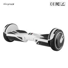 2015 new model powered e scooter 2 wheel scooter smart balance wheel