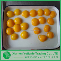 Buy wholesale direct from china canned fruit gmo peach