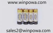 dry cell/alkaline battery, 1.5v AAAA LR61