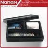 NAHAM 5pcs Office Faux Leather Desk Set