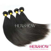 Factory price Peruvian virgin hair 100% natural human hair weft peruvian hair