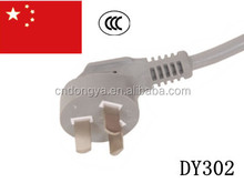 CCC approval copper conductor insulated electric wire
