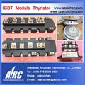 ( scr gto tiristore del raddrizzatore fusibile diodo ipm modulo proteggere modulo circuito igbt modulo Darlington modulo) irkt91/12