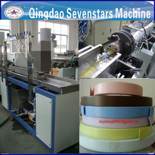 sevenstars PVC edge banding machine with latest technology