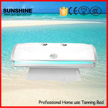 SUNSHINE type tanning booth for sale with 24 UV lamps Tanning bed