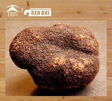 Yunnan dry black Truffles
