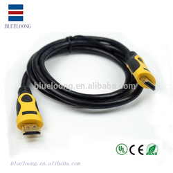 High speed mini hdmi to mini jack male to male with 4K*2K support