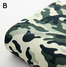 polyester camouflage fabric camouflage quilting fabric