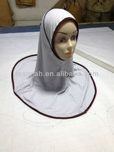 Functional Hijab H-UV703 Exclusive by Tasmiah one of its kind