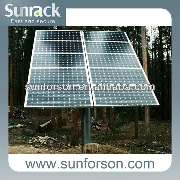 empresa instalacion panel solar: