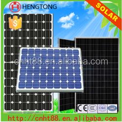 price 12v 5w solar panel