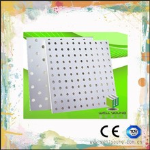 Micro-perforated Panel