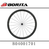 2016 fixie carbon alloy 700C clincher wheelset