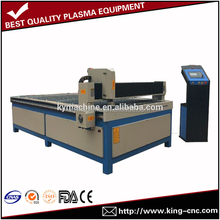 best selling new plasma cutting machine Iron,Steel,Stainless steel,Copper,Aluminium Cutting,K-1325 CNC Plasma Cutting Machine