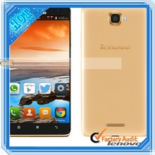 2014 Hot 5.5 Inch Original Android 4.4 Cell Phone Smartphone For Lenovo S856 With 1GB+8GB MSM8926 Quad-core