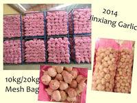 Fresh New Garlic Price of 2014