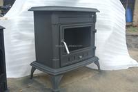 boiler stoves /wood stve with back boiler/cast iron central heting boiler