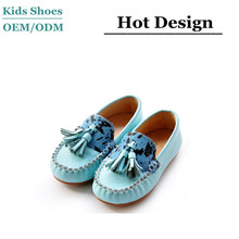 New 2015 casual sneakers spring and autumn genuine leather girls driving shoes comfortable flats loafers