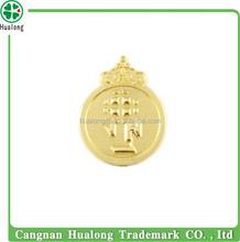 world cup trophy/car badges toyota emblems/custom car emblem badges