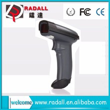 Trade Assurance! RD-1698 good quality 1D barcode manual or auto scanner with factory price