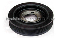KR Damping pulley for mitsubishi plc fx2n-32mr