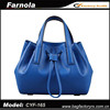 2015 Famous brand leather bucket bags lady fashion handbags manufacturer