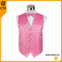 High Quality Mens Beauty Pattern Fashion Hot Denim Vest Wholesale