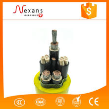 hot sales rubber insulation copper conductor mining power cable of coal mine