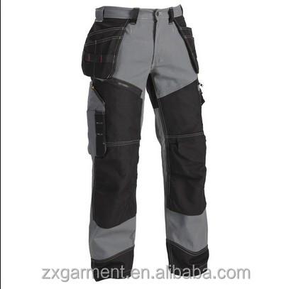 Eurocubas hic s l for Pantalones de trabajo multibolsillos