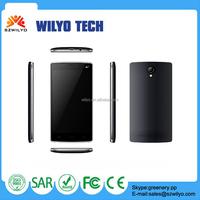 5.5 inch Beautiful Ladies Ip67 Black Market Mobile Phones Waterproof