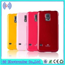 Jelly Thin TPU Mobile Phone Cover for Nokia x2-01