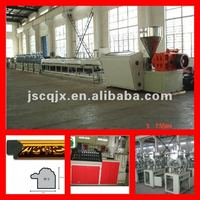 PS Foam Picture Frame Profile Extrusion production line
