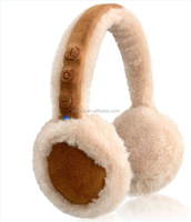 BW-401 2015 New Design Cheap Price Promotional Winter Warm Wireless Stereo Bluetooth Headphone For Iphone/ Laptop