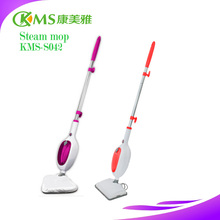 2015 new style wholesale electric floor mop with portable garment steamer