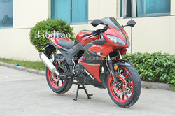 Hot Sale 2015 Chese Cheap Racing Sport Motorcycle 250cc For Sale Four Stroke Engine Motorcycles Wholesale EEC EPA DOT