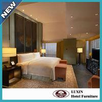 2015 new design king size hotel bedroom/bedroom set