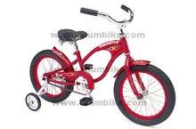 Children beach cruiser bike