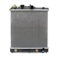Fits Honda Civic - 1.3 / 1.4 / 1.5 / 1.8/ CR-X - 1.6/Rover 400 - 1.6/Honda HR-V - 1.6 racing car radiator