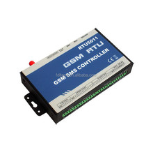 GSM MSM FDL-RTU5011 device 8 Channels Isolated Analog Input Module and 4 Channels Isolated Analog Input Module