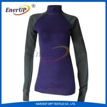 Double Layer Wool/Polypropylene Thermal Underwear