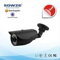 1/3 coms 700TVL Analog Camera High Definition Analog Camera Night Vision Better than HD-SDI HD-CVI TVI CCTV Camera